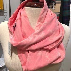 NWT J. Jill infinity Pima cotton scarf